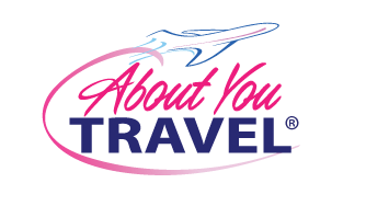About You Travel Logo