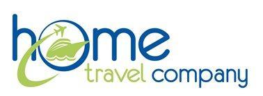 Home Travel Company Logo
