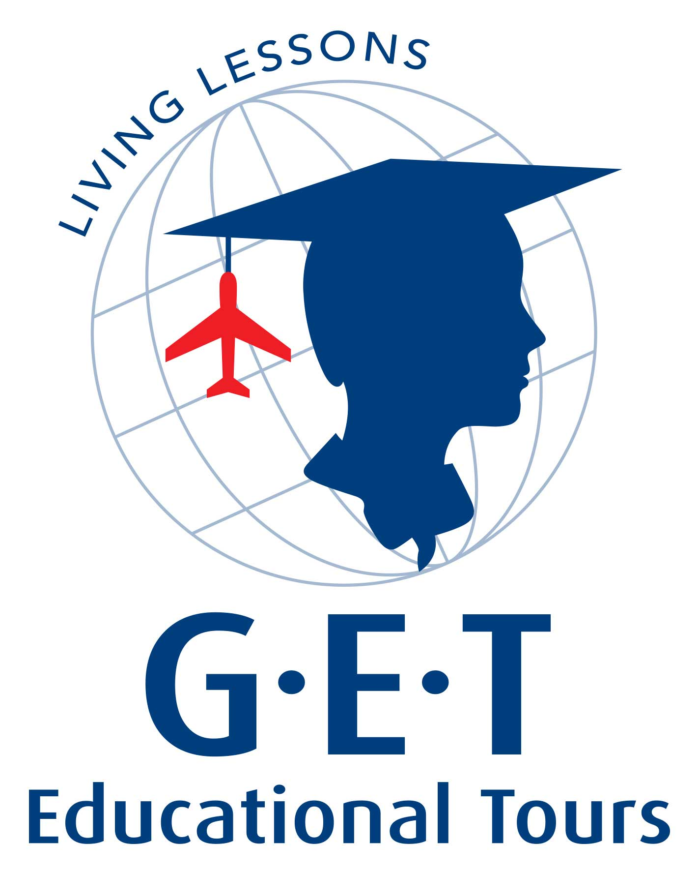 GET Educational Tours Logo