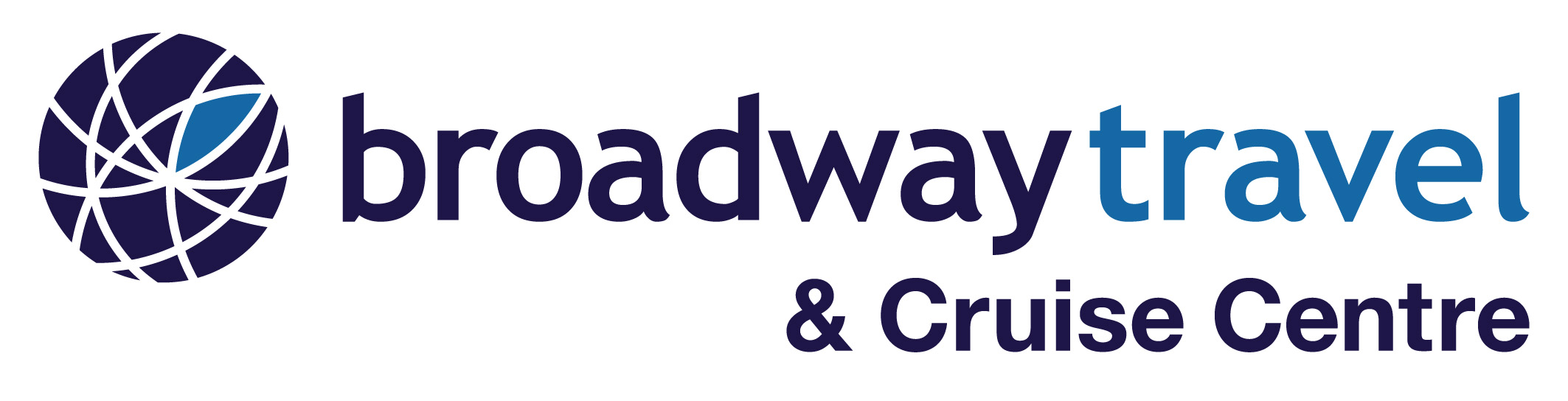 Broadway Travel & Cruise Centre Logo