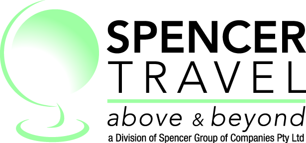 Spencer Travel Logo