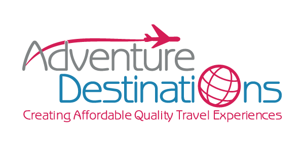 Adventure Destinations Logo