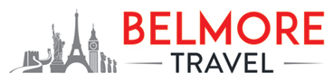 Belmore Travel Logo