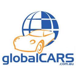 globalCARS.com.au Logo