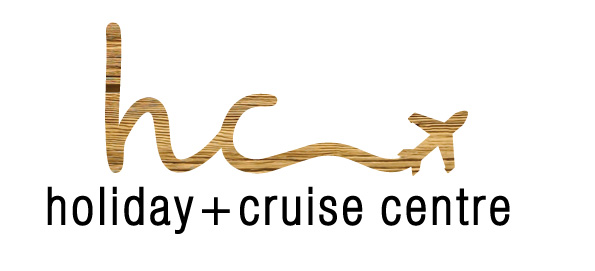 Holiday and Cruise Centre Logo