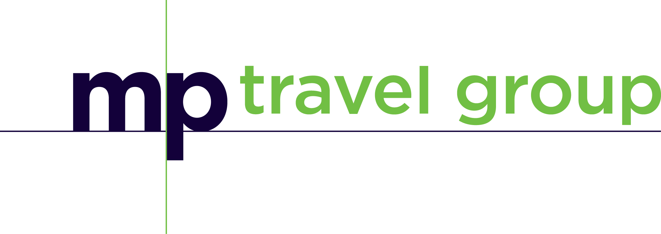 MP Travel Pty Ltd Logo