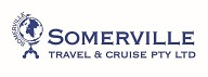 Somerville Travel & Cruise Pty Ltd Logo