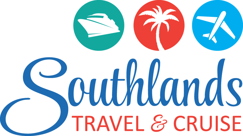 Southlands Travel Logo