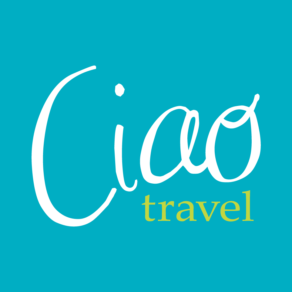 Ciao Travel Logo