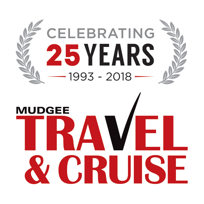 Mudgee Travel & Cruise Logo