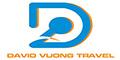 David Vuong Travel Logo