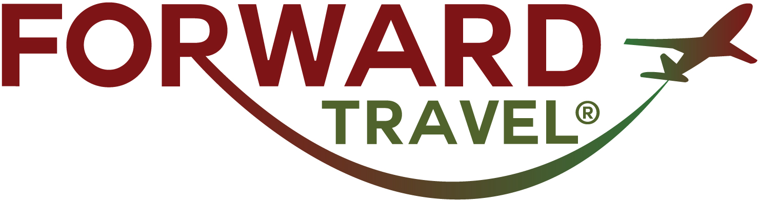Forward Travel Logo