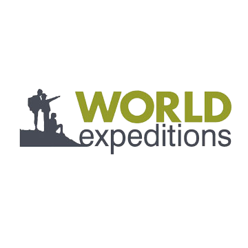 World Expeditions Travel Group Pty Ltd Logo