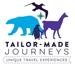Tailor-Made Journeys Pty Ltd Logo