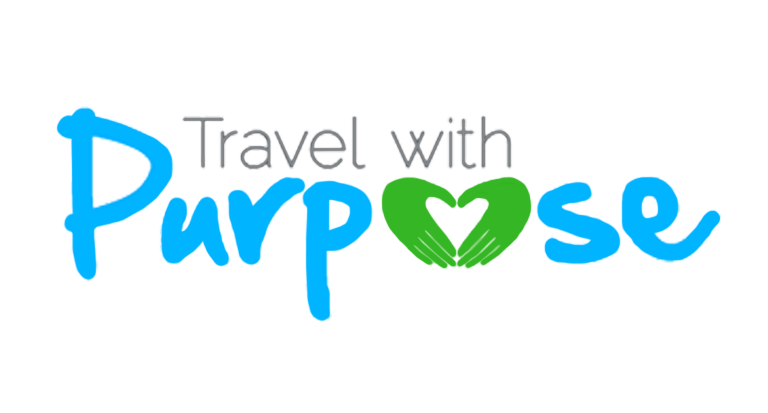 Travel With Purpose Logo