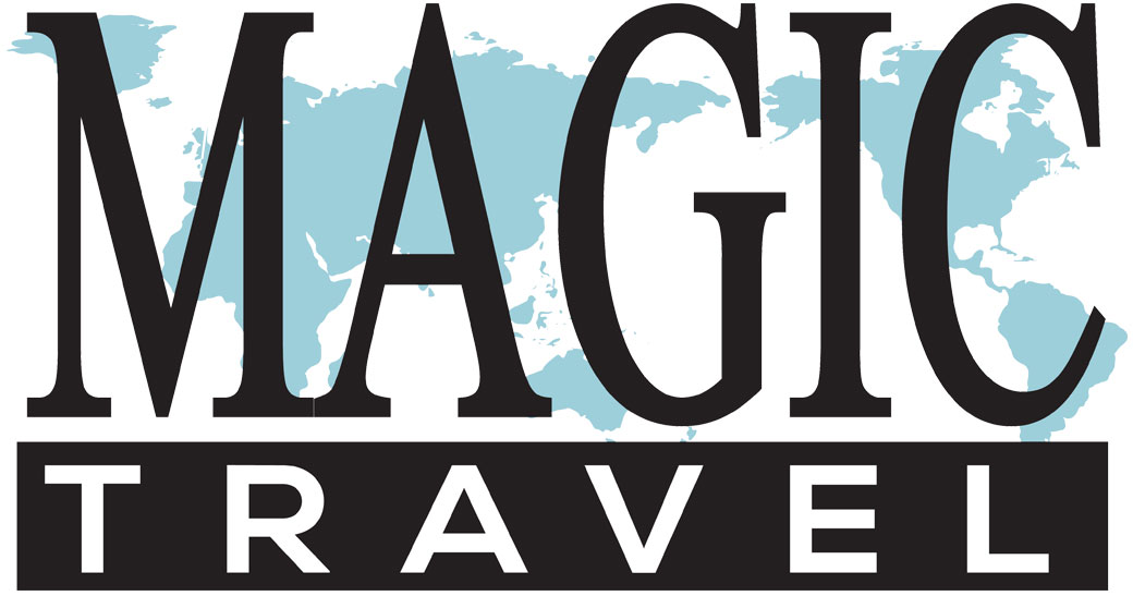 Magic Travel Logo