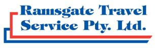Ramsgate Travel Service Pty Ltd Logo
