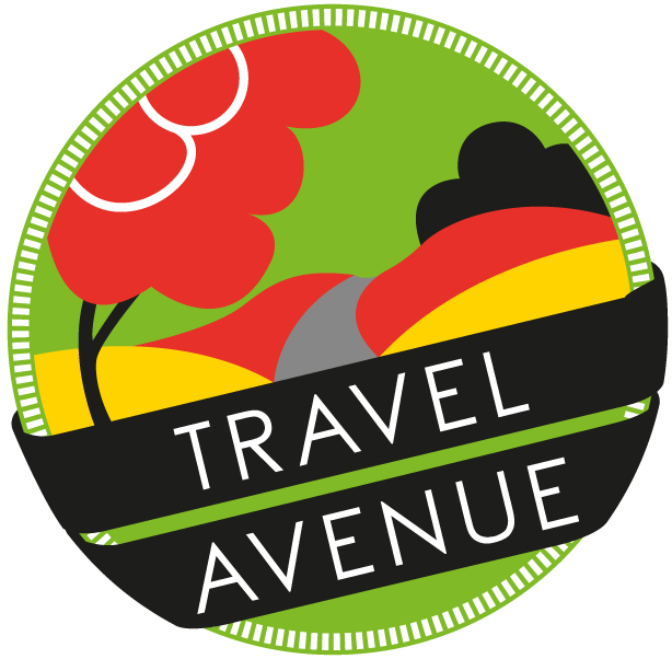 Travel Avenue Logo