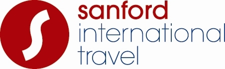 Sanford International Travel Logo