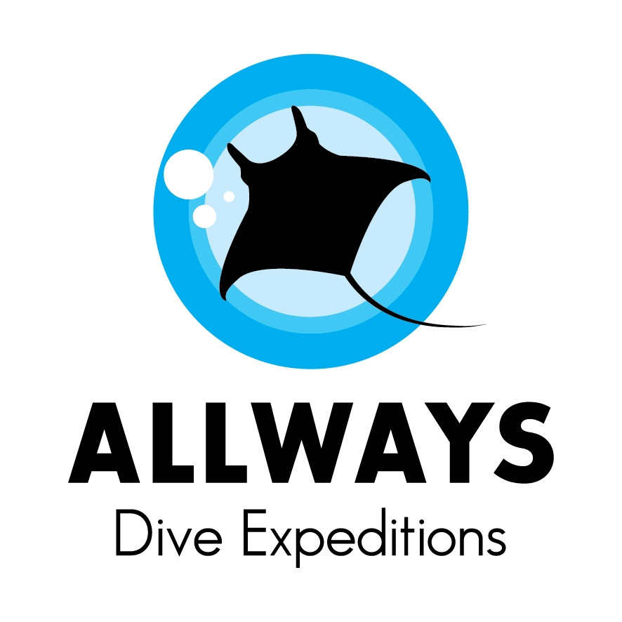 Allways Dive Expeditions Logo