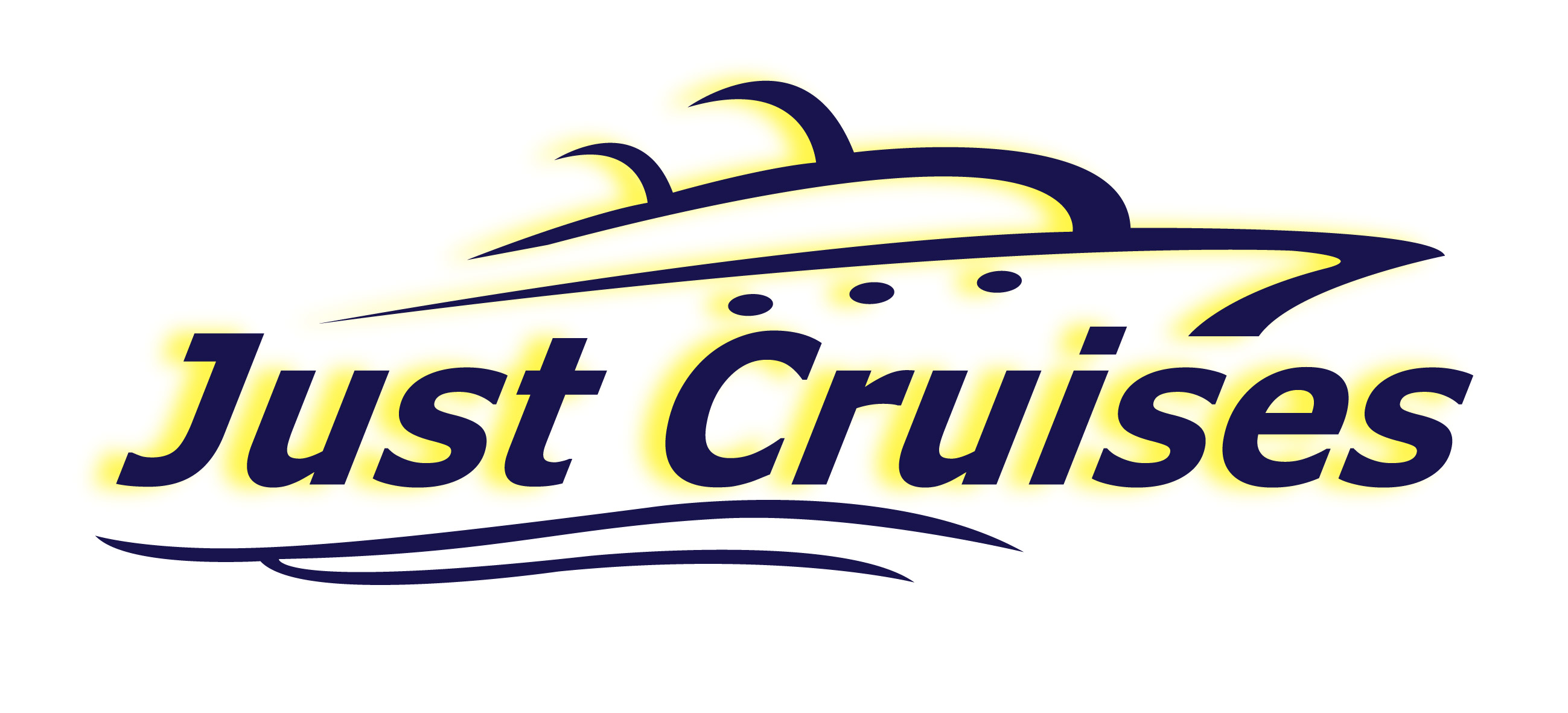 Just Cruises Logo