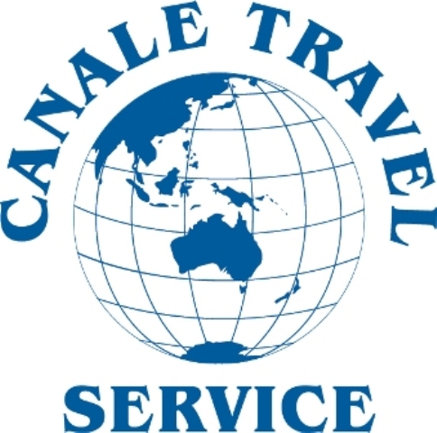 Canale Travel Logo