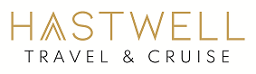 Hastwell Travel and Cruise Logo