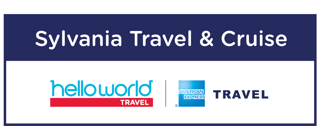 Sylvania Travel & Cruise Logo