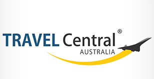 Travel Central Logo