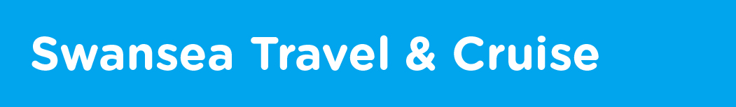 Swansea Travel & Cruise Logo