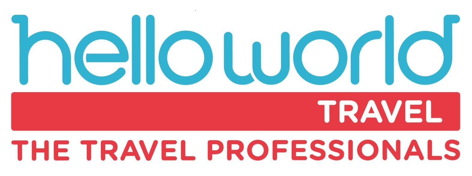 Helloworld Travel Parkdale Logo