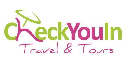Check You In Travel & Tours Logo