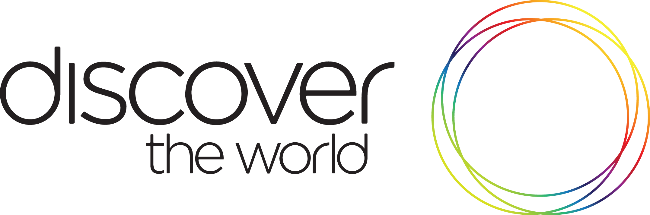 Discover the World Marketing Pty. Ltd. Logo