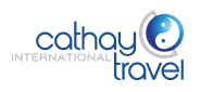 Cathay International Travel Logo