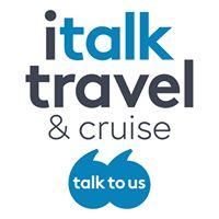 italktravel & cruise Reservoir Logo
