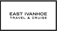 East Ivanhoe Travel & Cruise Logo