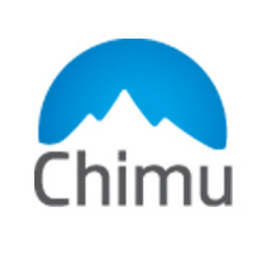 Chimu Adventures (Get About Asia) Logo