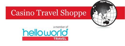 Casino Travel Shoppe Logo