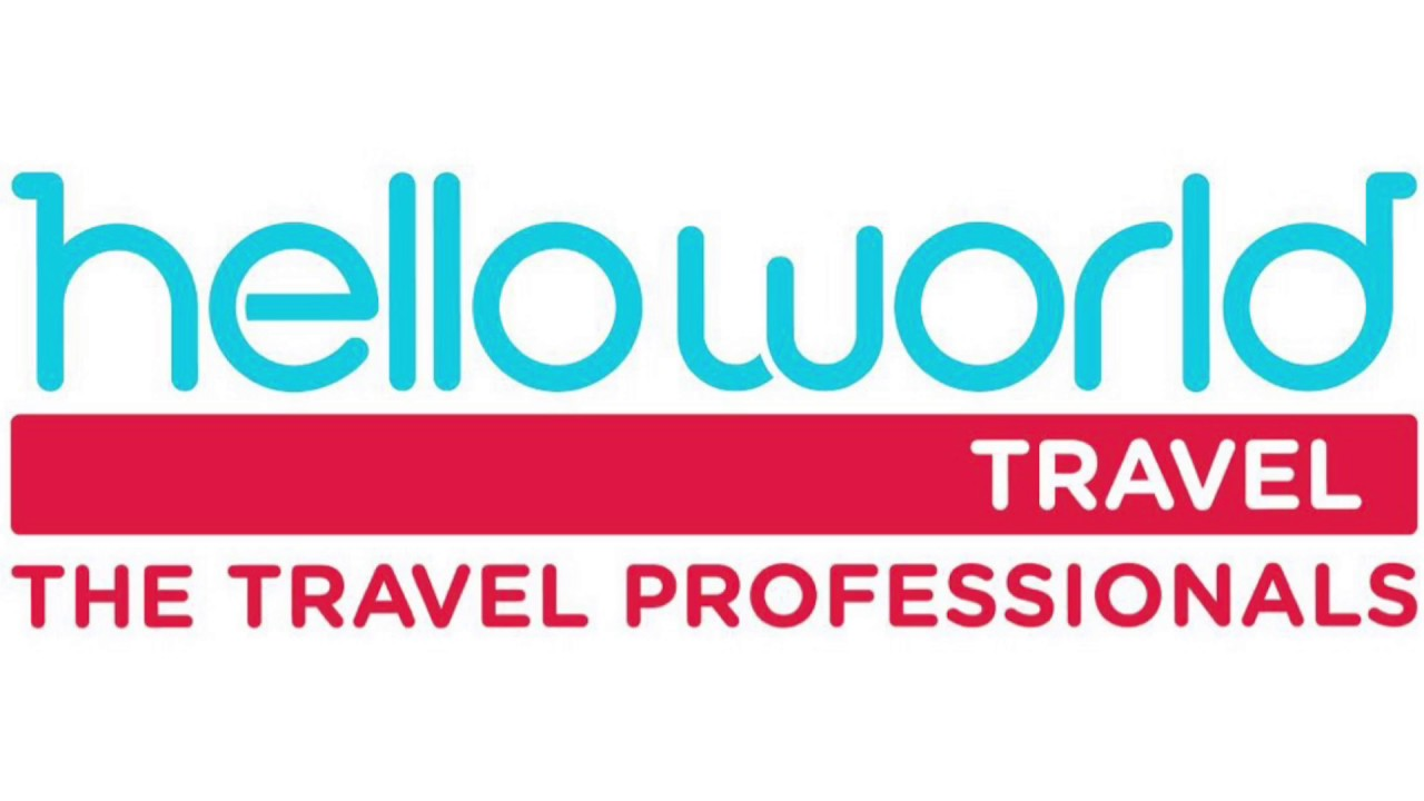 Helloworld Travel Wagga Wagga Logo
