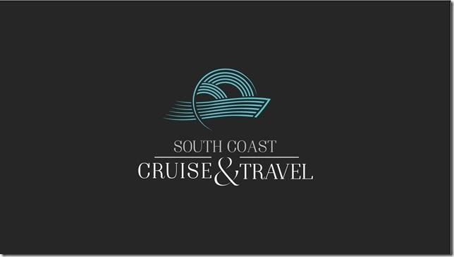 South Coast Cruise and Travel Logo