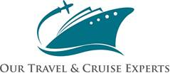 Our Travel & Cruise Experts Logo
