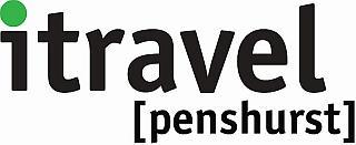 itravel Penshurst Logo