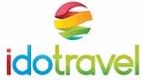 I Do Travel Logo
