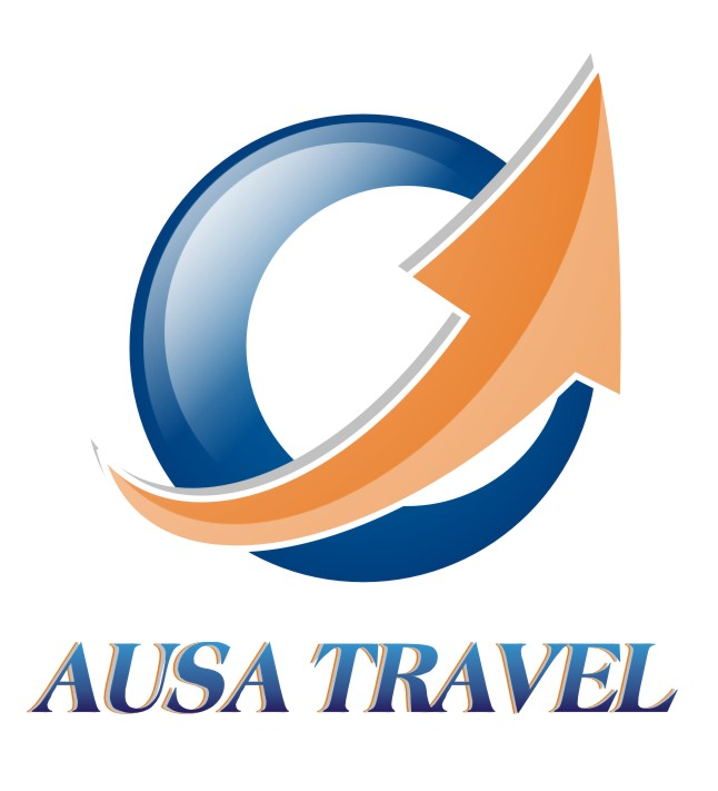 AUSA Travel Logo
