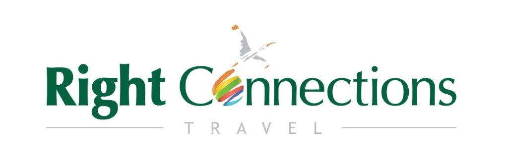 Right Connections Travel Logo