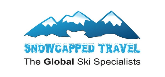Snowcapped Tours Logo