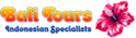 Bali Tours Indonesian Specalists Logo
