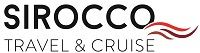 Sirocco Travel & Cruise Logo