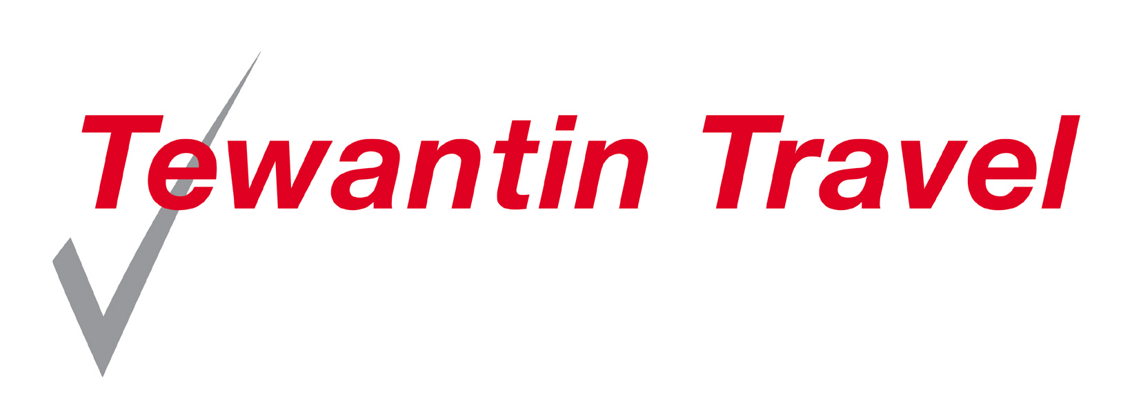 Tewantin Travel Logo