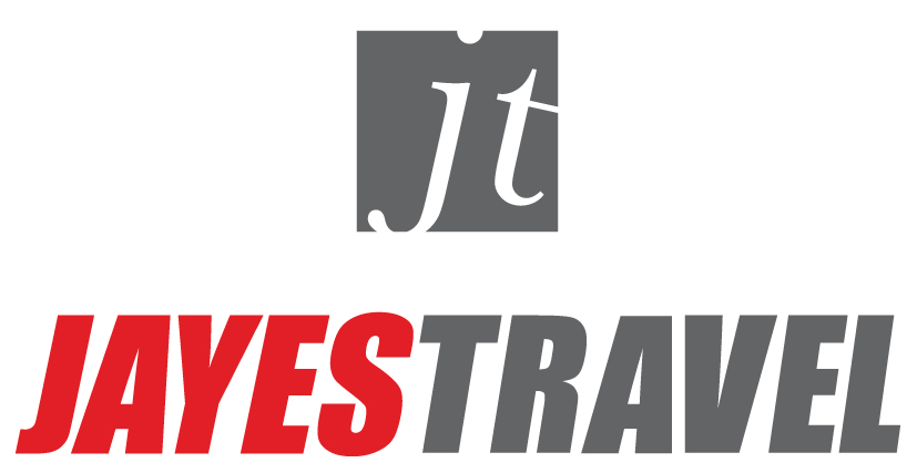 Jayes Travel Logo